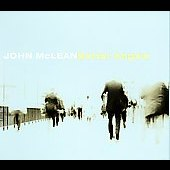 John McLean (Jazz): Better Angels [Digipak] *