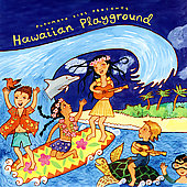 Various Artists: Putumayo Kids Presents: Hawaiian Playground