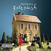 Kate Nash: Made of Bricks [PA]