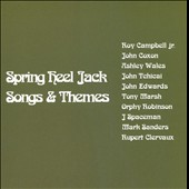 Spring Heel Jack: Songs and Themes *