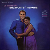 Harry Belafonte: Belafonte and Miriam Makeba
