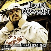 Latin Assassin: Assassination *