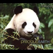 Dan Gibson: Solitudes: Precious Earth