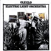 Electric Light Orchestra: Ole' ELO