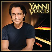 Yanni: Yanni Voices