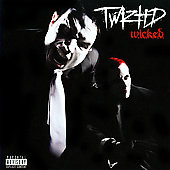 Twiztid: W.I.C.K.E.D. (Hot Topic Comic Book Edition) [PA]