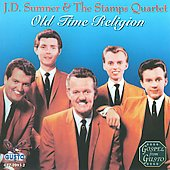 J.D. Sumner & The Stamps Quartet: Old Time Religion *