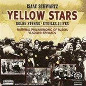 Isaac Schwartz: Yellow Stars / Vladimir Spivakov