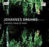 Brahms: Complete Songs & Duets / Volle, Elsner