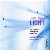 Roger Steptoe: Light