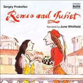 Prokofiev: Romeo and Juliet [with Narration]