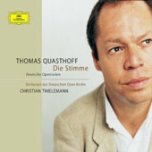 Thomas Quasthoff sings German Opera Arias