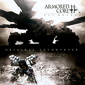 Original Soundtrack: Armored Core: for Answer [Original Soundtrack]