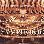 Caspar Richter: The Musical Goes Symphonic