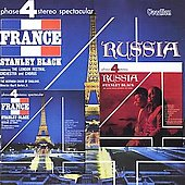 Stanley Black: France / Russia
