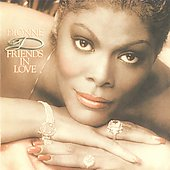 Dionne Warwick: Friends in Love