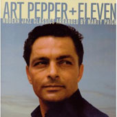 Art Pepper: Plus Eleven [Bonus Tracks]