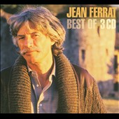 Jean Ferrat: Best of 3CD [Digipak] *