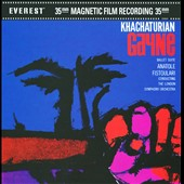 Khatchaturian: Gayne Ballet Suite