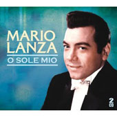Mario Lanza (Actor/Singer): O Sole Mio [Performance]