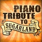 Various Artists: Piano Tribute To Sugarland
