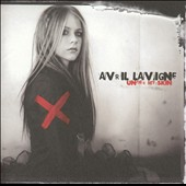 Avril Lavigne: Under My Skin [Bonus Track] [PA]