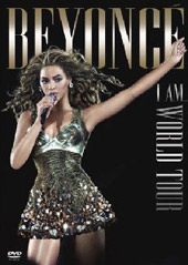 Beyoncé: I Am...World Tour [DVD]