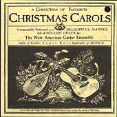 Lewis Ross: A Collection of Favourite Christmas Carols