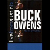 Buck Owens: Live from Austin TX [DVD]