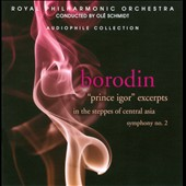 Borodin: Symphony No. 2