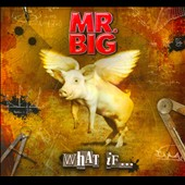 Mr. Big: What If... [CD/DVD] [Digipak]