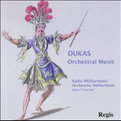 Dukas: Orchestral Music