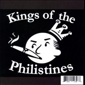 Kings of the Philistines: Kings of the Philistines [Slimline]