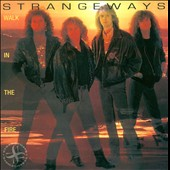 Strangeways: Walk in the Fire