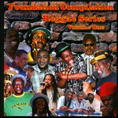 Various Artists: Foundation Compilation: Songs of Love Roots & Culture