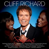 Cliff Richard: Soulicious
