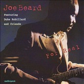 Joe Beard (Guitar): For Real