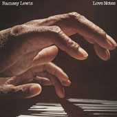 Ramsey Lewis: Love Notes