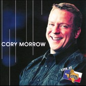 Cory Morrow: Live at Billy Bob's Texas [CD/DVD] *
