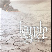 Lamb of God: Resolution [Clean]