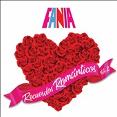 Various Artists: Recuerdos Románticos, Vol. 2