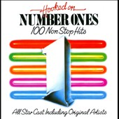 Various Artists: Hooked on Number Ones: 100 Non Stop Hits