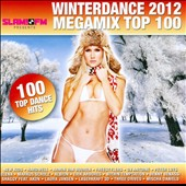Various Artists: Winterdance 2012 Megamix Top 100 [Box]