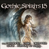 Various Artists: Gothic Spirits, Vol. 15