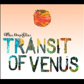 Three Days Grace: Transit of Venus [Digipak]