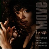 Hiromi/The Trio Project: Move