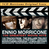 Ennio Morricone (Composer/Conductor): Greatest Movie Hits