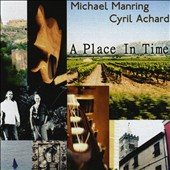 Michael Manring: Place in Time