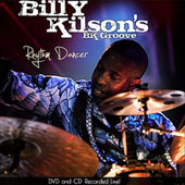 Billy Kilson: Rhythm Dancer