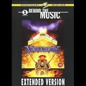 Megadeth: Behind the Music